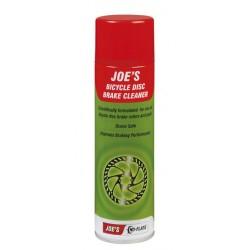 Limpiador de discos Joe`s en spray 500ml