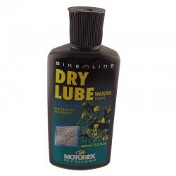 Aceite para clima seco DryLube de 100ml Motorex