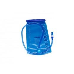 Bolsa de Agua para mochila de hidratación 2L
