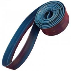 Juego de 2 cubrellantas Azul