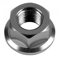 Tuercas de eje de rueda para eje de 9,5 milímetros (M14)