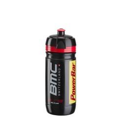Botella de agua Élite de equipos Movistar/BMC/SKY