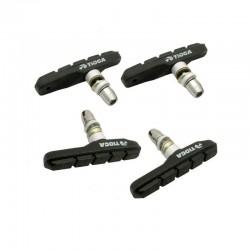 Zapatas de freno de tornillo TIOGA para V-brake