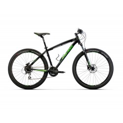 "CONOR 7200 27,5"" 24Vel. Acera NG-VERDE"