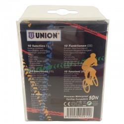 Cuenta kilometros Union de 10 funciones