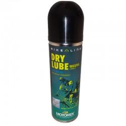 Aceite Spray Motorex clima seco 300ml