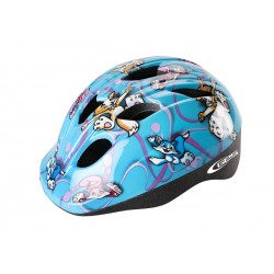 "Casco niño ""Cheeky"" Ges"