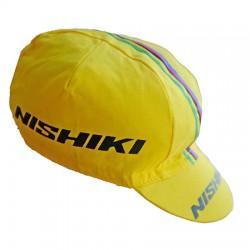 Gorras ciclista Nishiki Vintage