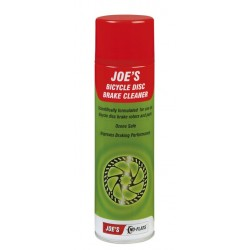 Limpiador de discos Joe`s en spray 500ml