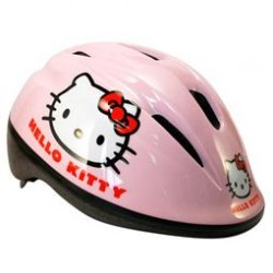 Casco infantil Hello Kitty 46/53CM