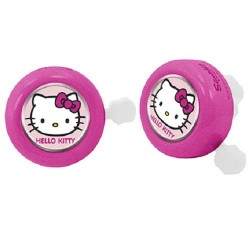 Timbre infantil Hello Kitty