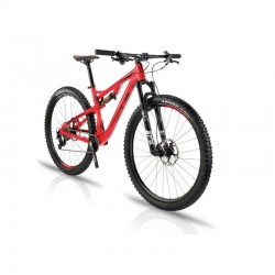 "BH LYNX RACE 29"" ALU FOX 22SP 2018"