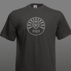 Camiseta LUAR Algodón Ecológico Comercio Justo