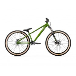 "CONOR BANDIT 26"" 1s VERDE DIRT"