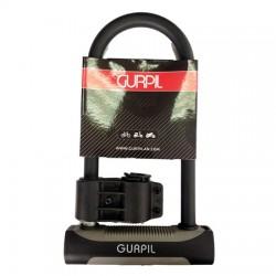 Candado U Gurpil 180x320mm Nuevo