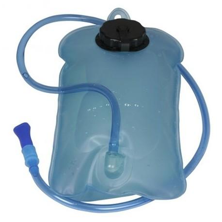 Bolsa agua para mochila de hidratación de 1.5 litros